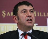 CHP'li Veli Ağbaba'nın korona iftirası elinde patladı!