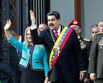 Kriz çıkartacak Venezuela hamlesi!