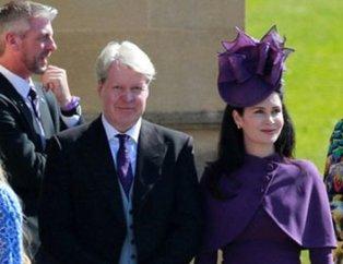 Herkes Prens Harry ile Meghan Markle'ın düğününe akın etti