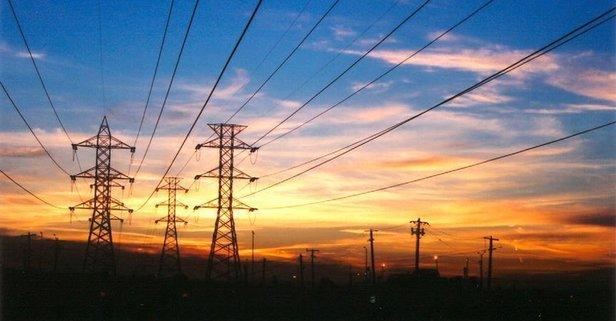 Spot piyasada elektrik fiyatları belli oldu