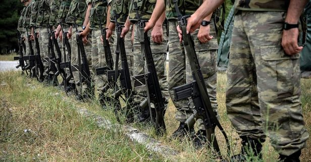 Bedelli askerlik sonuçları açıklandı mı? 2021 MSB ASAL bedelli askerlik yerleri sorgulama!