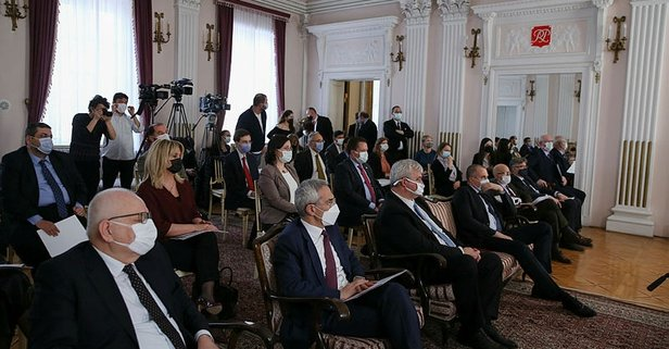 Kırım'ın Rusya tarafından yasa dışı ilhakının 7. yılı