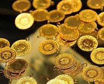 Çeyrek ve gram altın anlık alış satış fiyatı! 14 Nisan canlı altın fiyatları ne kadar oldu?
