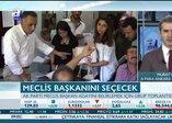 Son dakika: AK Parti yeni Meclis Başkan adayını belirliyor