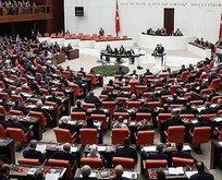 Meclis'e az önce sunuldu zorunlu oluyor ve sakın bunu yapmayın