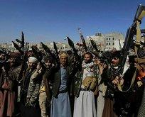 ABD'den İran'a terör jesti