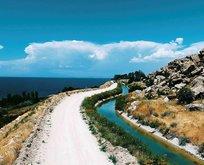Şamran Kanalı UNESCO Listesine girmeye hazırlanıyor