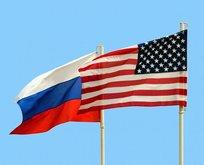 ABD, Rusya'dan tıbbi ekipman satın aldı
