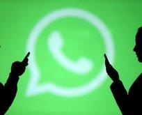 WhatsAppa bomba özellik