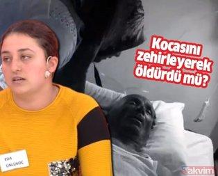 Müge Anlı'daki Sezai Harman'ın katili tutuklandı!