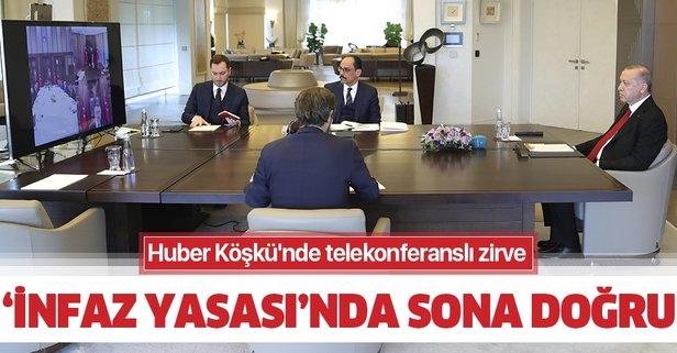 İnfaz düzenlemesinde flaş gelişme! Erdoğan...