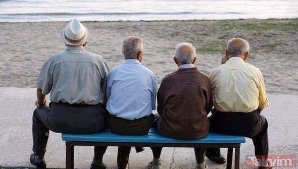 Hangi ülkede kaç yaşında emekli olunuyor? İşte Türkiye ve diğer ülkelerdeki emeklilik yaşları