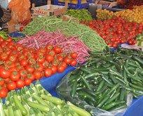 Enflasyonda keskin düşüş! Hasat başlıyor, gıda ucuzluyor