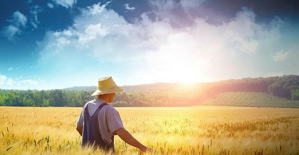 Çiftçilere kira kolaylığı