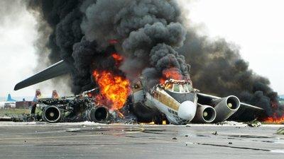 Tarihin en gizemli uçak kazaları