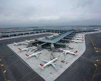 Dünya devleri İstanbul Havalimanı için sıraya girdi