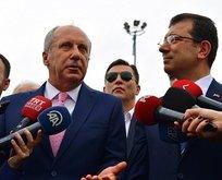 CHP'de Cumhurbaşkanlığı adaylığı savaşı başladı!