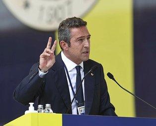Fenerbahçe'nin yeni hocası kim olacak? Geri sayım sürüyor! Gözler Ali Koç'ta...