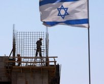 İsrail'den bir skandal karar daha