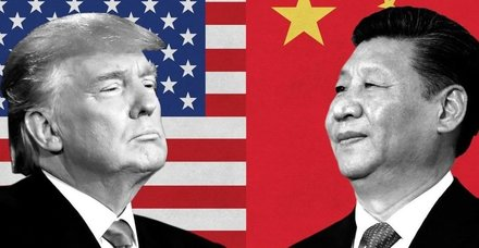 Çin- ABD arasındaki savaş yeniden başladı! Derhal serbest bırakın