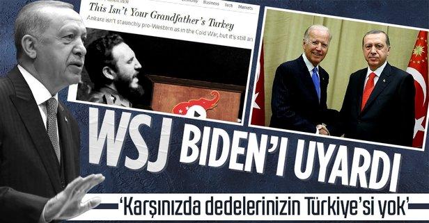 Karşınızdaki dedelerinizin Türkiye'si değil