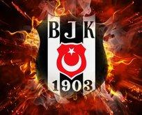 TFFden Beşiktaşa büyük şok