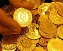 Altın fiyatları ne kadar? 16 Kasım Perşembe - Çeyrek altın fiyatı ne kadar?