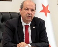 Tatar yarın İngiltere Dışişleri Bakanı ile görüşecek