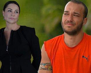 Hülya Avşar ile fotoğrafı ortaya çıkan Survivor Sergen'den bomba!
