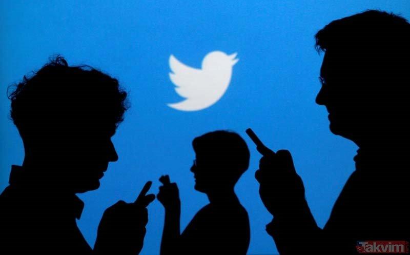Twitterın yumurta hesap temizliği ünlülere pahalıya patladı