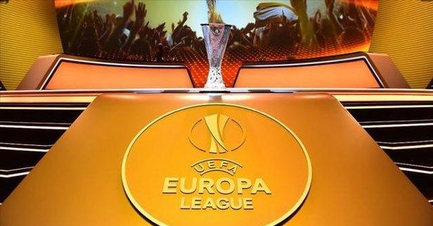 Avrupa Ligi finaline sınırlı 'seyirci' kararı