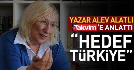Hedef Türkiye