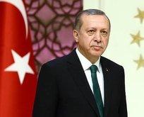 Başkan Erdoğan bugünkü mesaisini paylaştı