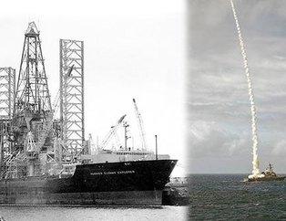 CIA'nin 44 yıldır tüm dünyadan sakladığı okyanus sırrı ifşa oldu!