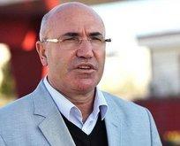CHP'li Mahmut Tanal'dan A Haber canlı yayınına müdahele