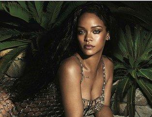 Rihanna'dan 'yok artık' dedirten istekler! Dünya Rihanna'yı konuşuyor!