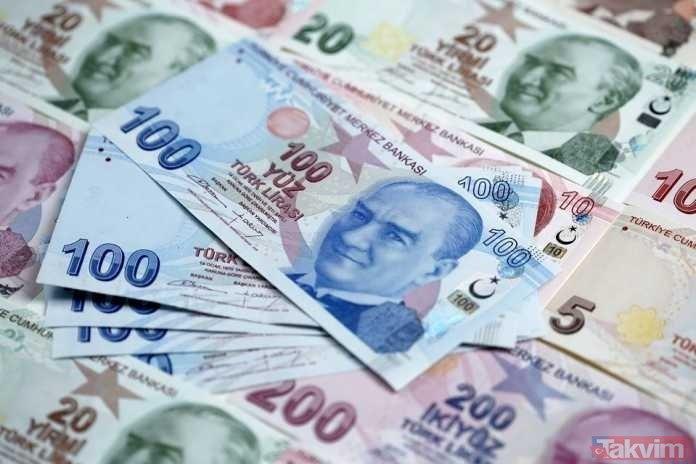 Emekliye zamlı maaş tablosu | SSK ve Bağ-Kur emeklilerinin 2019 Temmuz zammı ne kadar olacak?