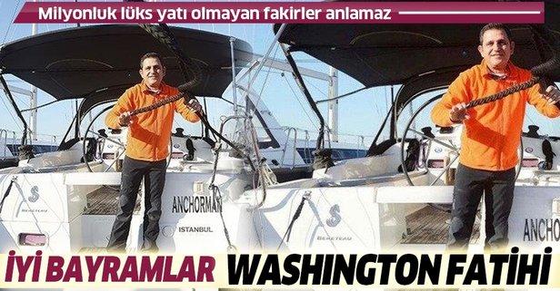 Başta ünlü denizci Fatih Portakal olmak üzere tüm denizcilerin Denizcilik Bayramı'nı kutlarız! - Takvim