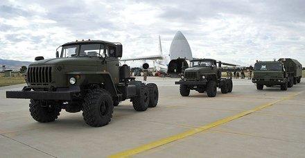 S-400 teslimatı sürerken ABD'den Türkiye'ye kritik ziyaret