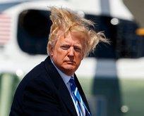 Koronavirüse karşı Trump kokteyli