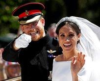 Yılın düğünündeki tek Türk kimdi?