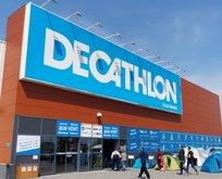 Fransız şirket Decathlon'da başörtü krizi!
