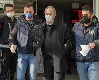 Erdoğan ve Zengin'e hakaret! İşte istenen ceza