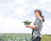 Brokoli, karnabahar ve lahana kanseri engelliyor