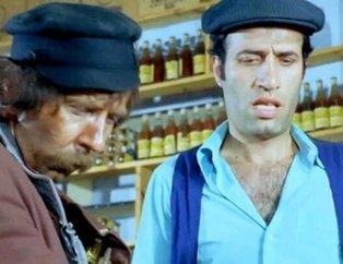Kemal Sunal'ın Sakar Şakir filmindeki hata herkesi şaşırttı! Gerçek 40 yıl sonra ortaya çıktı