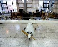 Havada şekil değiştirebilecek! Türkiye'de ilk kez üretildi
