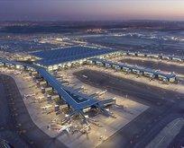 İstanbul havalimanlarındaki yolcu sayısı 20 milyona yaklaştı