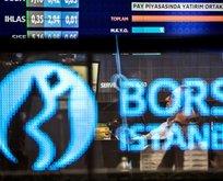 Borsa İstanbul'da düşüş eğilimi devam etti
