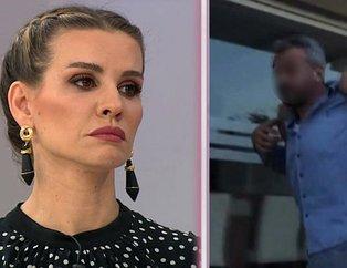 Esra Erol'da canlı yayınında saldırı! Ümit Dirican'dan Esra Erol'da ekibine büyük şok!