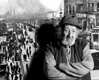 Ara Güler'in objektifinden eski İstanbul fotoğrafları!
